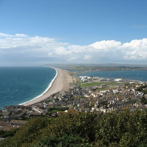 Chesil Beach is one of the UK's most important marine environments where marine planning will provide a basis for future decision making.