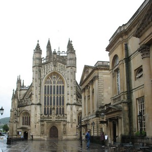 Jim advised Bath and North East Somerset Council on their Core Strategy.